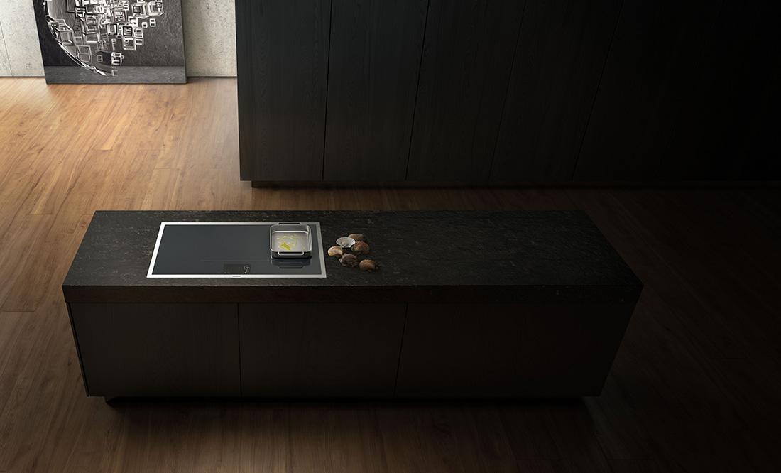 Piano cottura Gaggenau Serie Vario 400